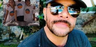 Héctor Parra llama a su hija desde la cárcel para agradecerle por la venta de tamales