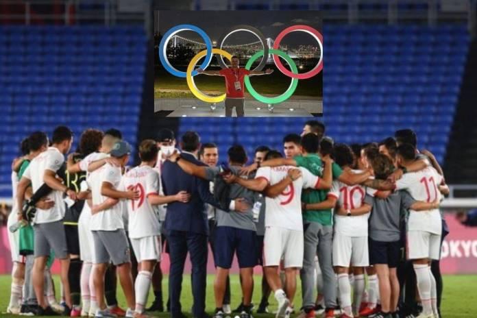 Jaime Lozano dejará al Tri Olímpico tras partido contra Japón