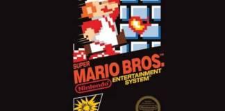 Super Mario Bros vuelve a romper récord y se convierte en el videojuego más caro de la historia