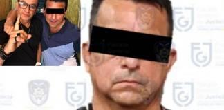 Detienen a productor de televisión acusado de violación en CDMX