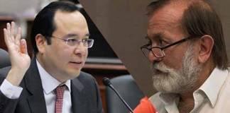 Hipócrita y mañoso, llama Epigmenio Ibarra a concejero del INE