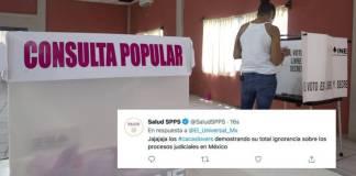 Hackers insultan a participantes de consulta con cuenta de Subsecretaría de Salud