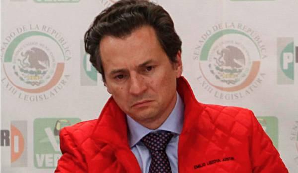 UIF presenta séptima denuncia contra Emilio Lozoya