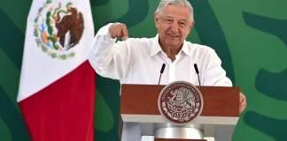 Baja California Sur, de los estados con mejores resultados en seguridad: AMLO