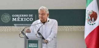 Nos respalda el pueblo, adversarios nos hacen lo que el viento a Juárez: AMLO