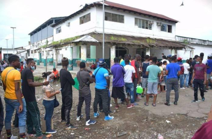 Más de 64 mil extranjeros solicitan asilo a México