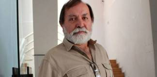 Epigmenio Ibarra inaugura estudios para mejorar la producción de cine en México