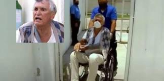 """Mi salud es pésima, solo espero ser enterrado: Félix Gallardo, el """"Jefe de Jefes"""""""