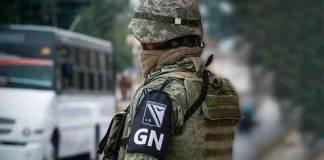 Guardia Nacional y SSC resguardan gaseras de la CDMX y Edomex