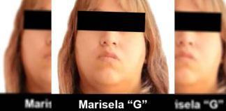 La suboficial de la extinta Policía Federal, Marisela García Toledo, se le dictó prisión por la tortura en contra de Israel Vallarta.