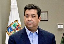 Cabeza de Vaca presenta controversia constitucional contra orden de captura