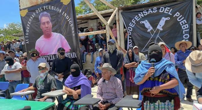 Presidenta municipal de Pantelhó renunció, la acusan de nexos con el crimen organizado