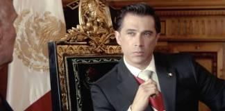 """Sergio Mayer comienza su """"campaña"""" al Gobierno de la CDMX, redes lo trolean"""