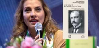Beatriz Gutiérrez publica nuevo libro sobre poeta y escritor costarricense