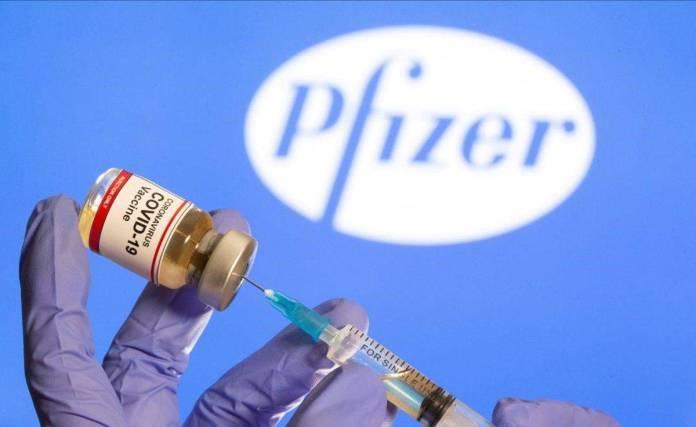 pfizer v - Pfizer ya podrá vender sus vacunas al público