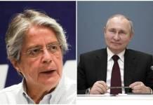 Rusia y Ecuador reafirman compromiso para impulsar la economía y la tecnología