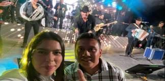 Priistas celebran fallo del TEPJF con Julión Álvarez sin medidas sanitarias