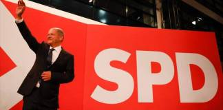 Sondeos declaran ligera ventaja de los socialdemócratas en Alemania