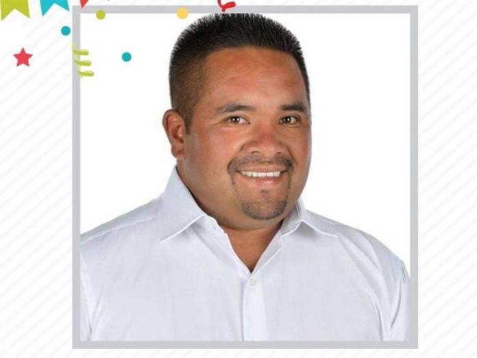 Detienen a alcalde municipal de Puebla con armas y un millón de pesos