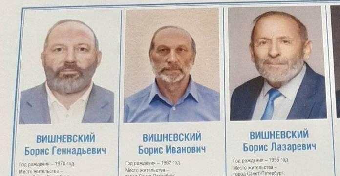 Candidatos rusos se disfrazan de oponente para ganar eleccciones