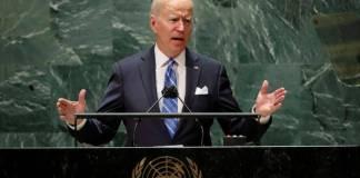 """EU inauguró nueva era de """"diplomacia implacable"""": Biden"""