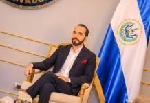 Corte Suprema de El Salvador abre puerta para que Bukele pueda relegirse
