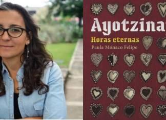 """""""Los padres de los 43 encontraron un gobierno que los trató con dignidad"""": Paula Mónaco Felipe"""