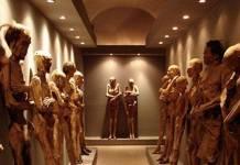 Investigadores rechazan que momias de Guanajuato se exhiban en centro comercial