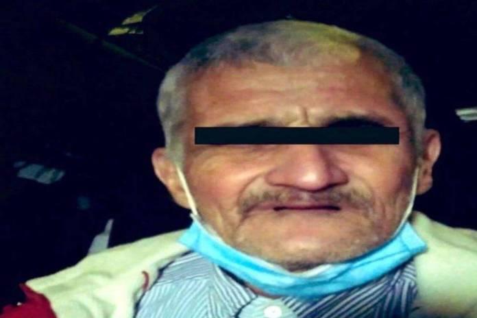 Liberan a abuelito que robó chocolates en Tlalpan