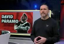 David Páramo regresa a la televisión tras sufrir accidente vascular