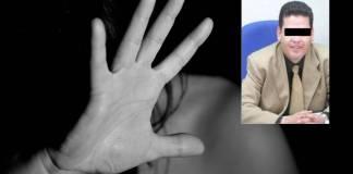 Detienen a presunto agresor de maestra de la UAEMex que daba clases virtuales