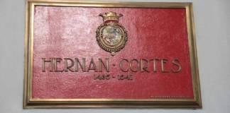 Gobierno español no pedirá devolución de los restos de Hernán Cortés