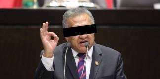 Morena expulsa a Saúl Huerta; pesa la acusación de abuso sexual