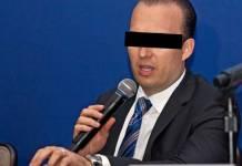 Vinculan a proceso a presidente de la Federación Mexicana de Natación