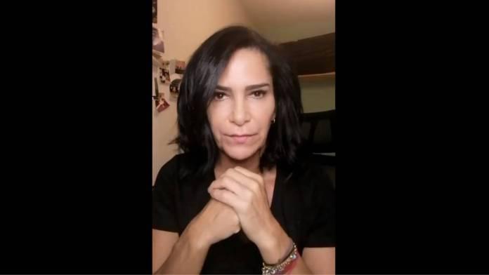 Urge Lydia Cacho a la SCJN para que resuelva su caso