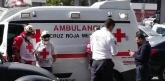 Periodista Manuel González Reyes asesinado en Cuernavaca