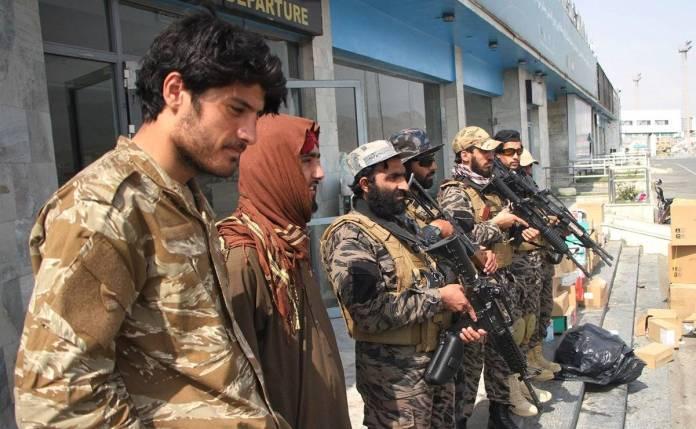 Salida de EU podría provocar la reconstrucción de Al Qaeda en Afganistán: General del Pentágono