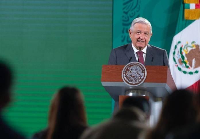 AMLO destaca la confianza de mexicanos en el Ejército, Marina y Guardia Nacional