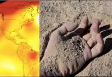 Cambio climático y migración