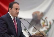 Cuauhtémoc Blanco, funcionarios y familiares son vinculados a red de lavado de dinero