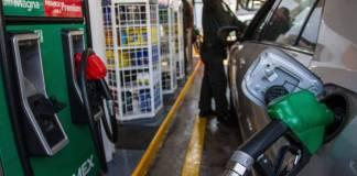 Gasolina regular contará con un estímulo del 50.78%: Profeco