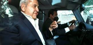 FGR revela el acuerdo reparatorio de Ancira con Pemex