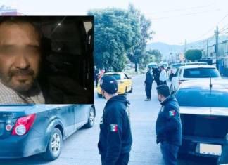 Detienen a líder del PRI en Coacalco, manejaba ebrio y lesionó a policía