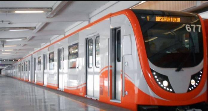 Invertirán 500 mdp para remodelar la Línea 1 del Metro