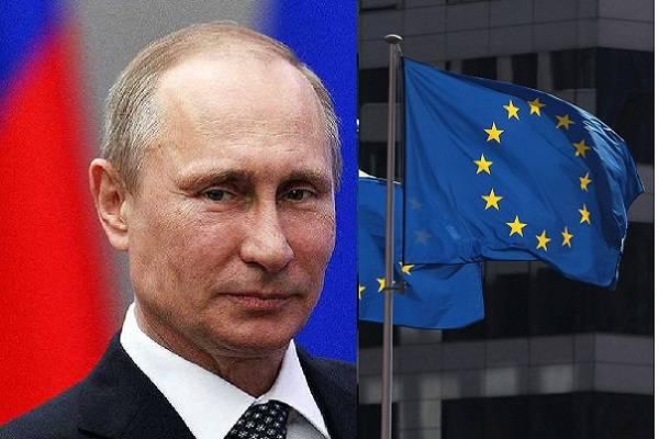 Europa acusa a Rusia de ciberataques