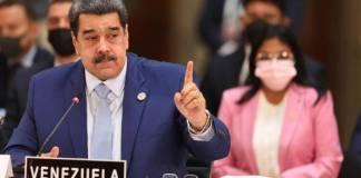 Maduro se suma a petición para que España pida disculpas por la conquista