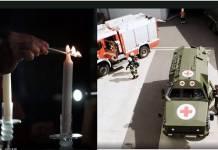Austria toma medidas ante posible apagón