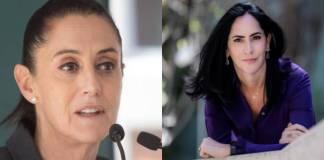 Alcaldesa de Álvaro Obregón se enoja porque Sheinbaum no la invitó a un evento