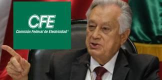 Manuel Barttlet indicó durante su comparecencia ante diputados que aunque no se apruebe la reforma eléctrica la CFE continuará ofreciendo tarifas bajas.