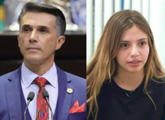 Sergio Mayer desestima denuncia que hizo Daniela Parra en su contra